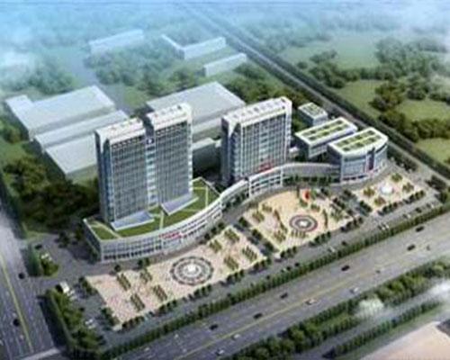 昭通市人民医院