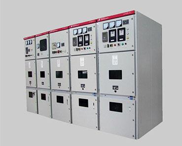 KYN28中置式金属封闭开关设备