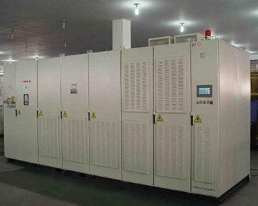 风机水泵控制柜